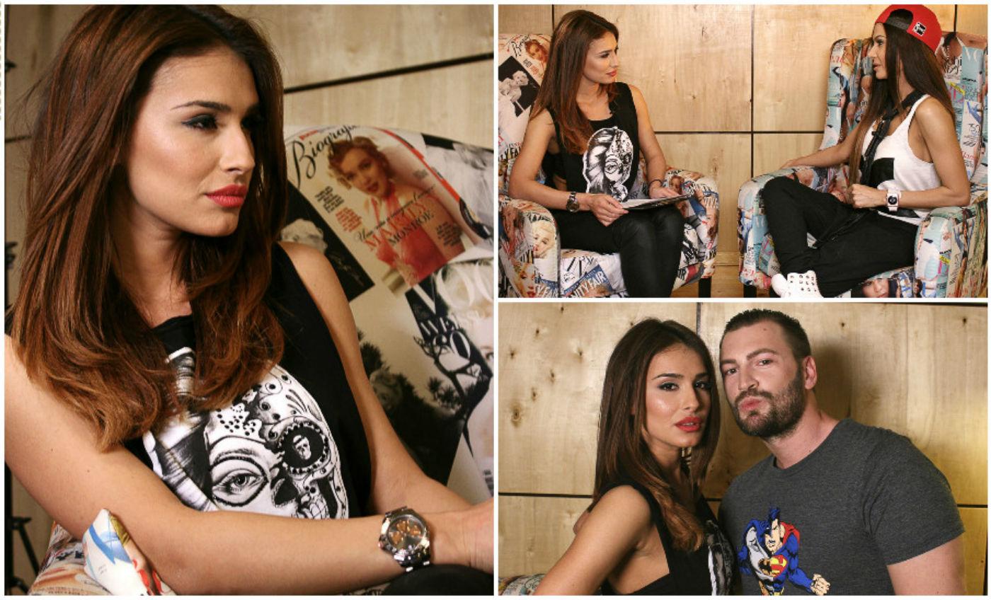 """Татяна и Карлос са първите гости на новата водеща на """"Фолкмаратон"""""""