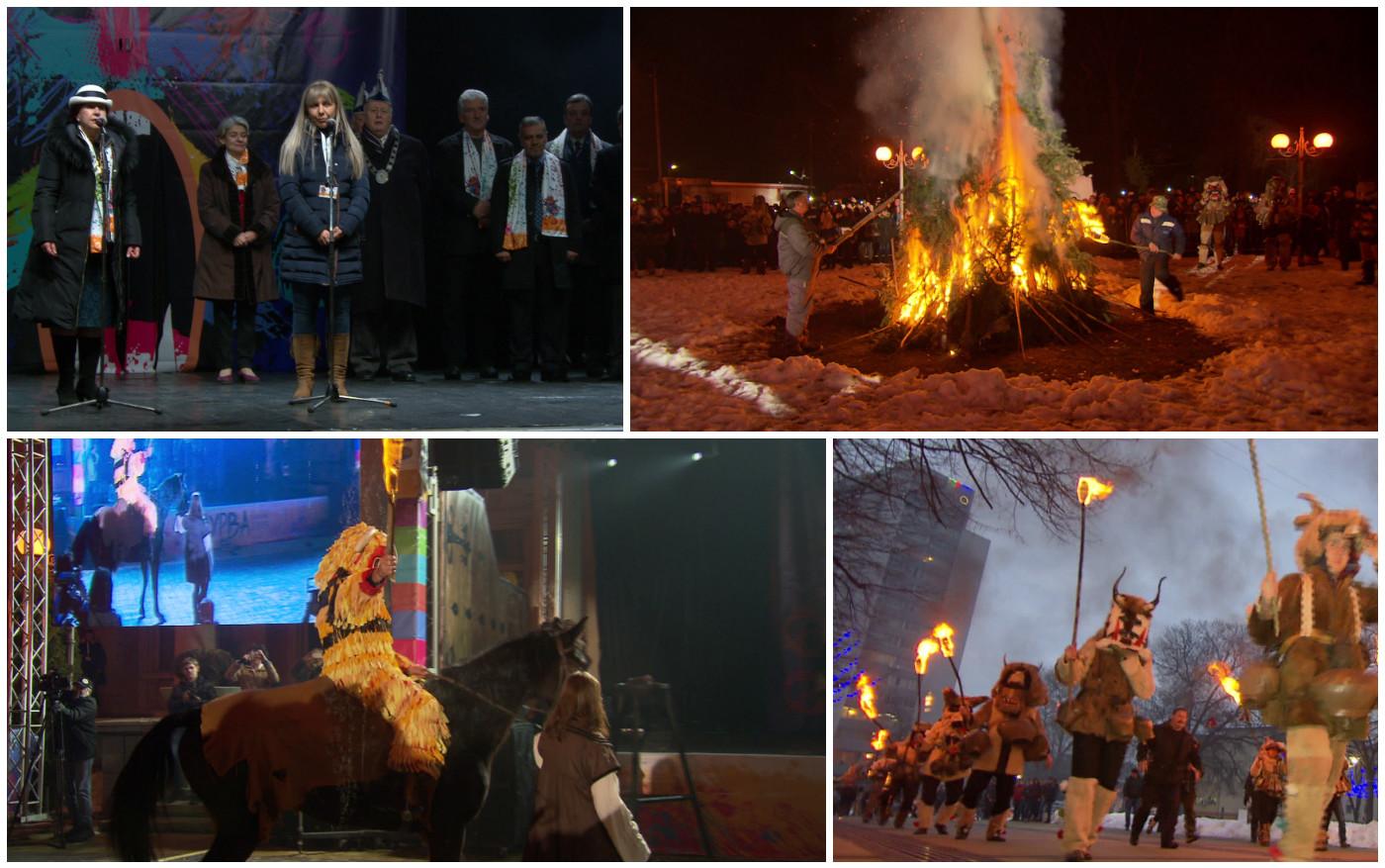 """Телевизия """"Планета"""" представя документалния филм """"Сурва – 50 години"""""""