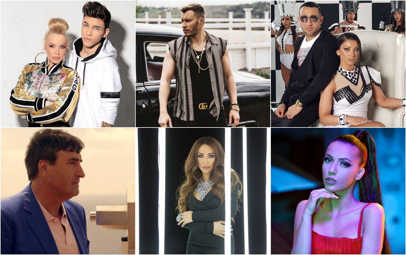Випуск 2019 празнува с най-горещите български хитове