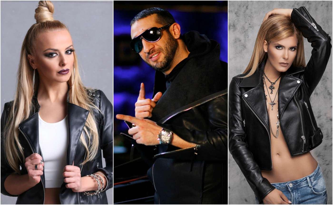 Анелия, Илиян и Соня Немска радват българите по света