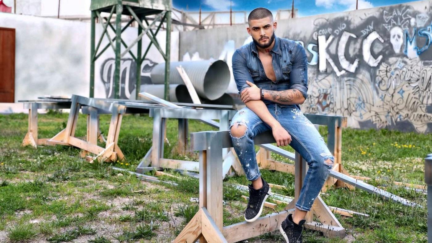 Антонио – новото лице в поп-фолка