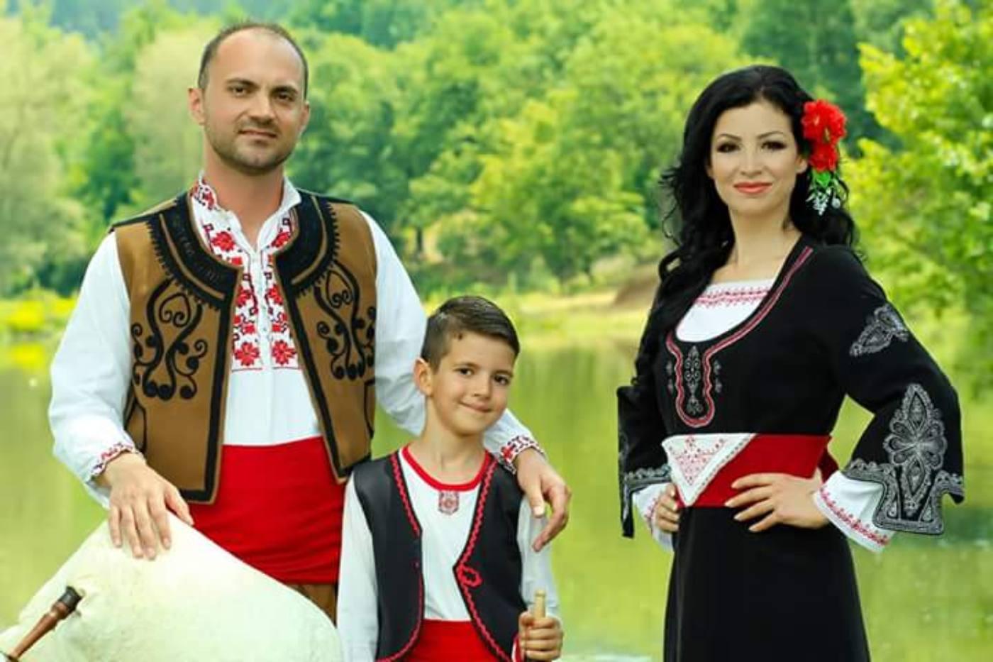 Родопската песен е в сърцето на Ангелина Милева