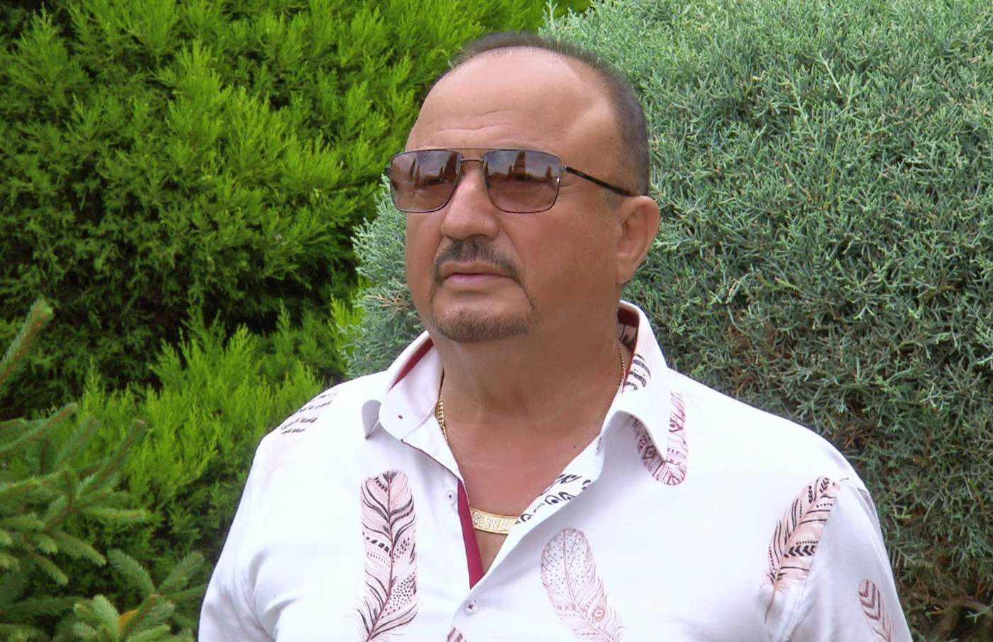 39 години Атанас Стоев - Канара спазва свещен обет
