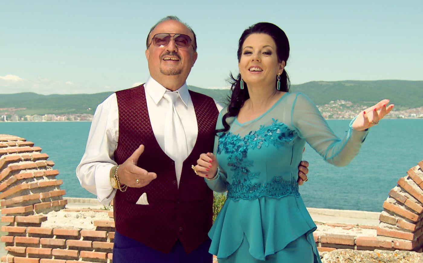 Голям празник по Канарски за рождения ден на Атанас Стоев