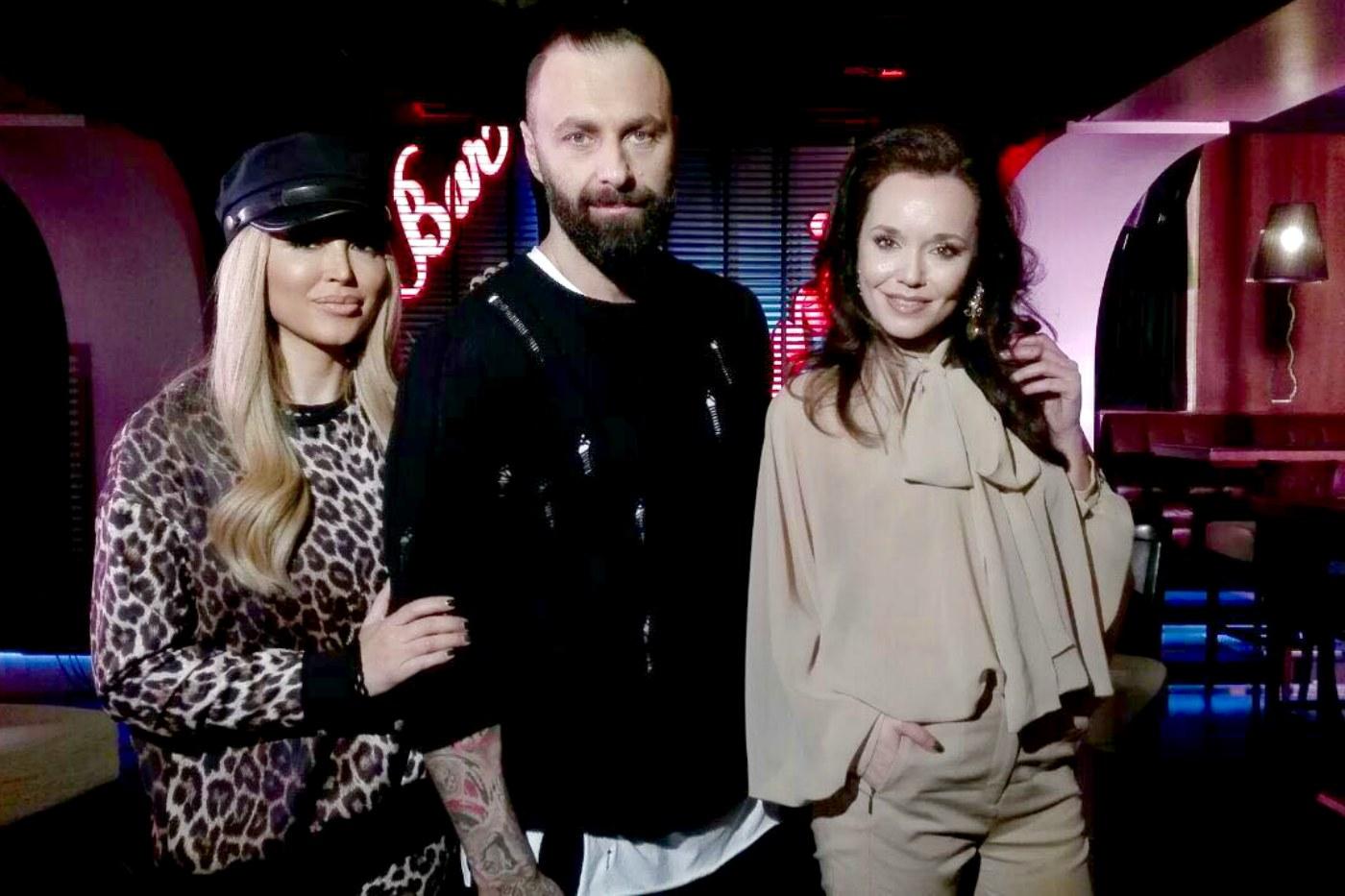 """Ваня и DJ Дамян - за любовта и музиката в """"Автограф"""""""