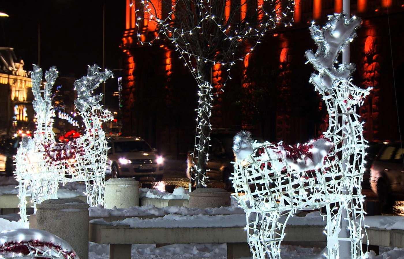 """""""Бащино огнище"""" разкрива за какво мечтаят звездите на """"Пайнер"""" през Новата година"""