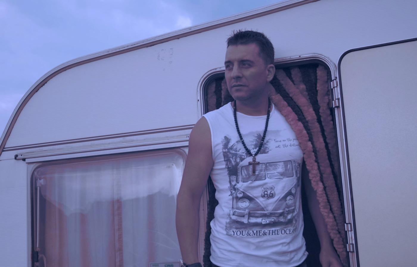 Борис Дали с нов видеоклип в разгара на лятото