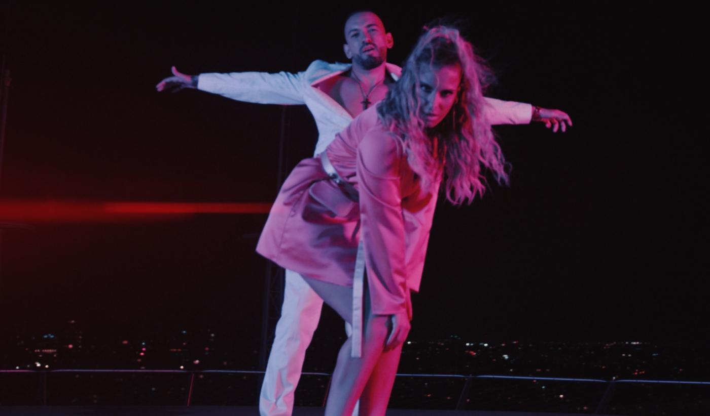 Латино вълната вдъхнови Анелия и Дамян Попов за нова песен