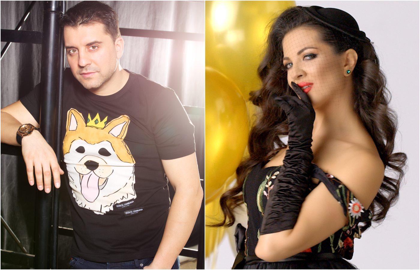 Райна и Борис Дали пеят за празника на Димитровград