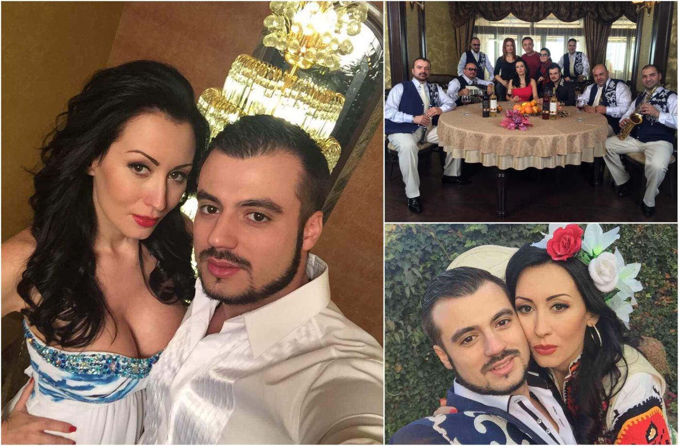 Джена и Атанас Стоев-младши с нов дует