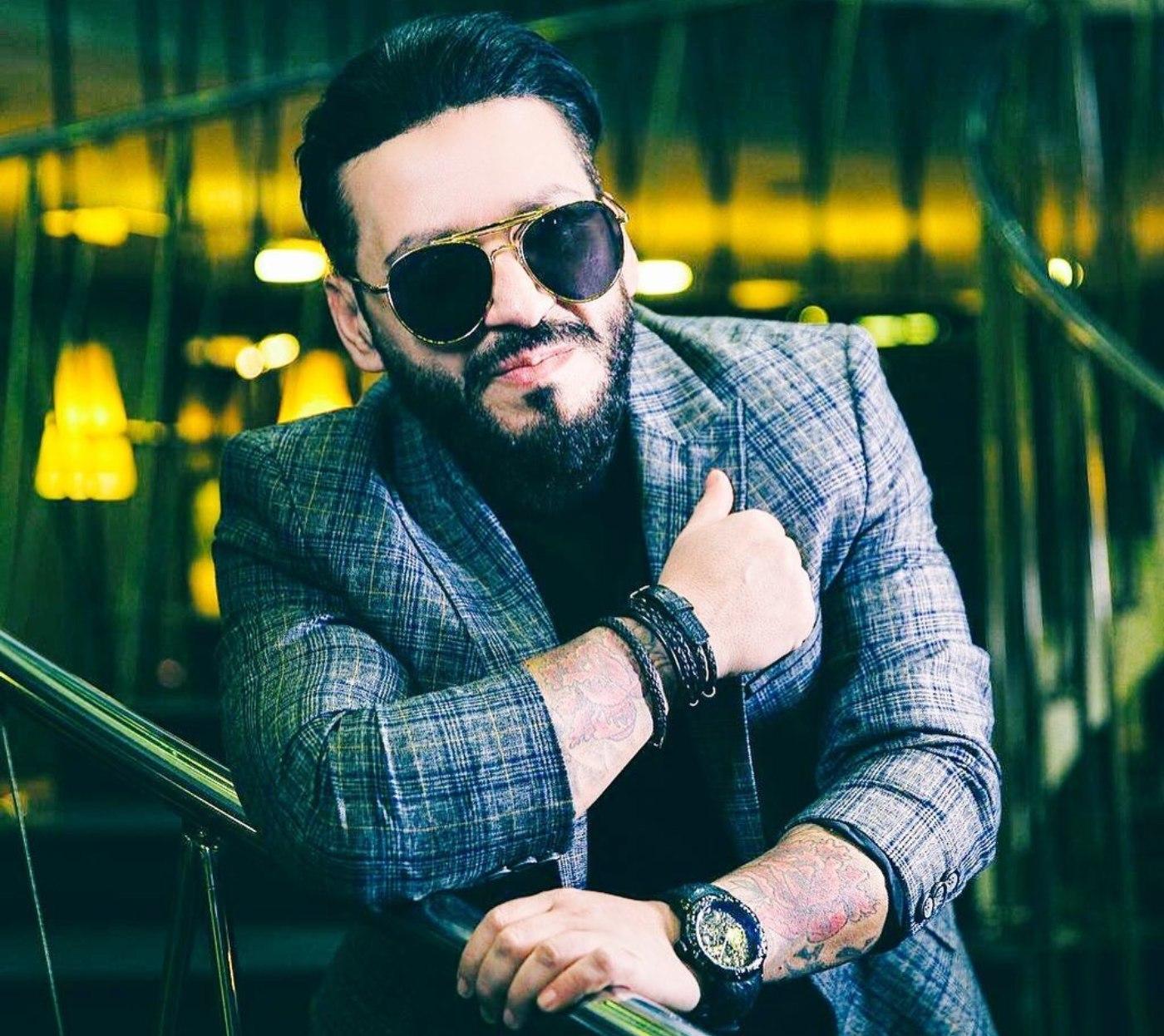 Клубни страсти с DJ Живко Микс във Виена