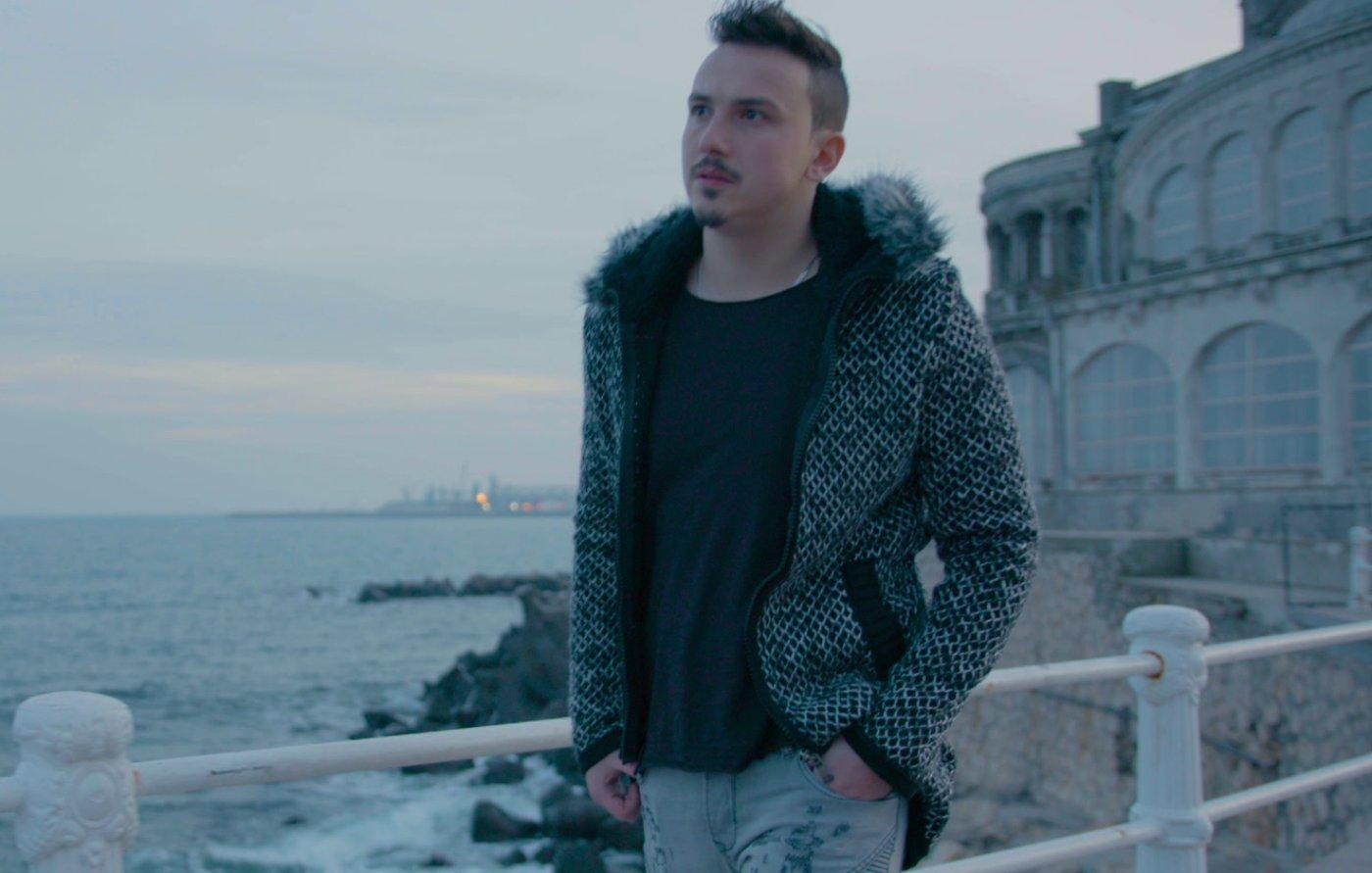 Интересни локации в Румъния в новия клип на Денис