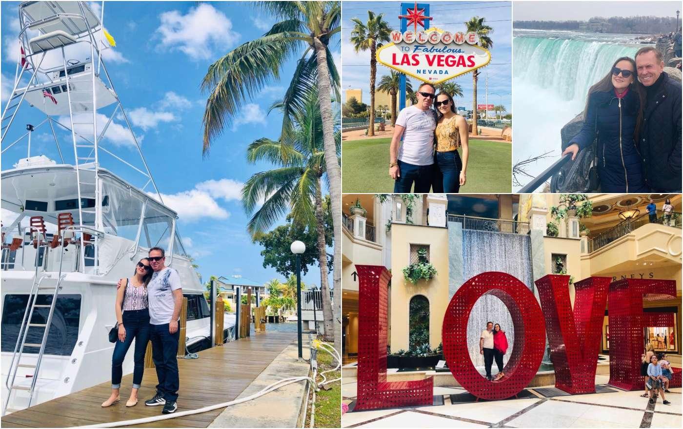 След успешното турне в Америка, Ивана и Иван Дякови с покана и за 2020