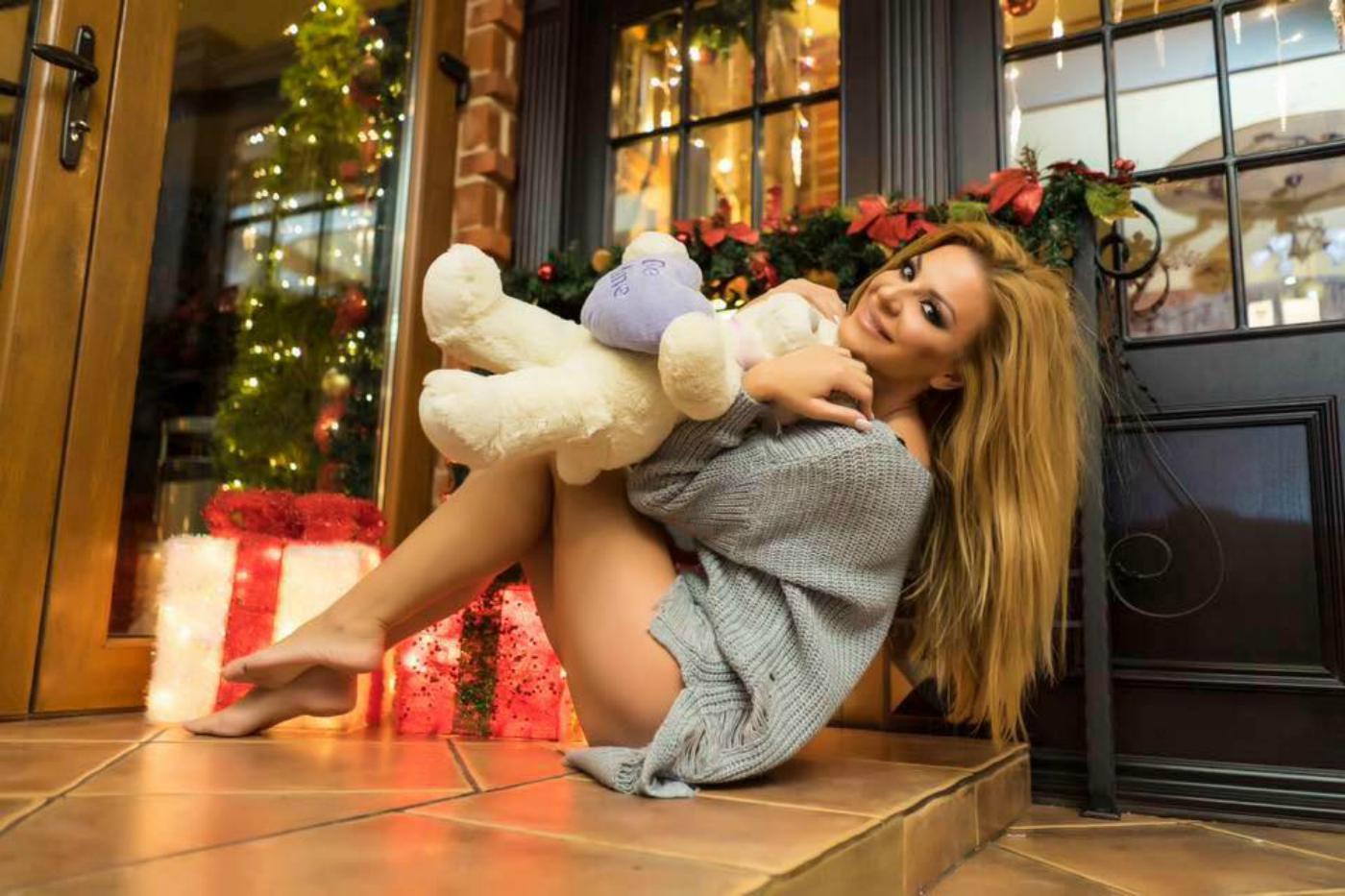 Елена Велевска мечтае за четвърто дете