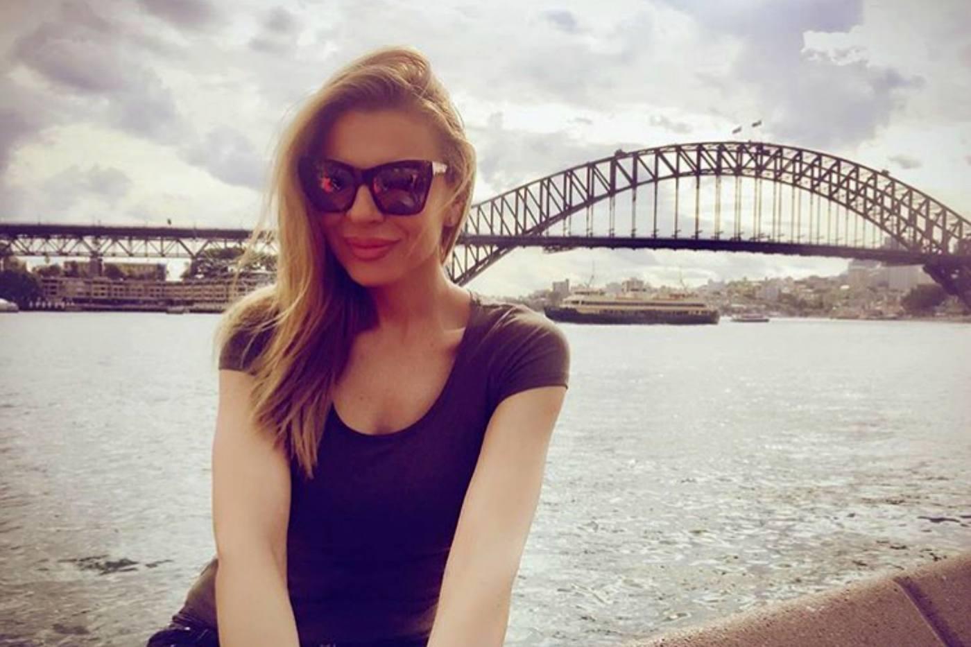 Австралийски вълнения за Елена Велевска