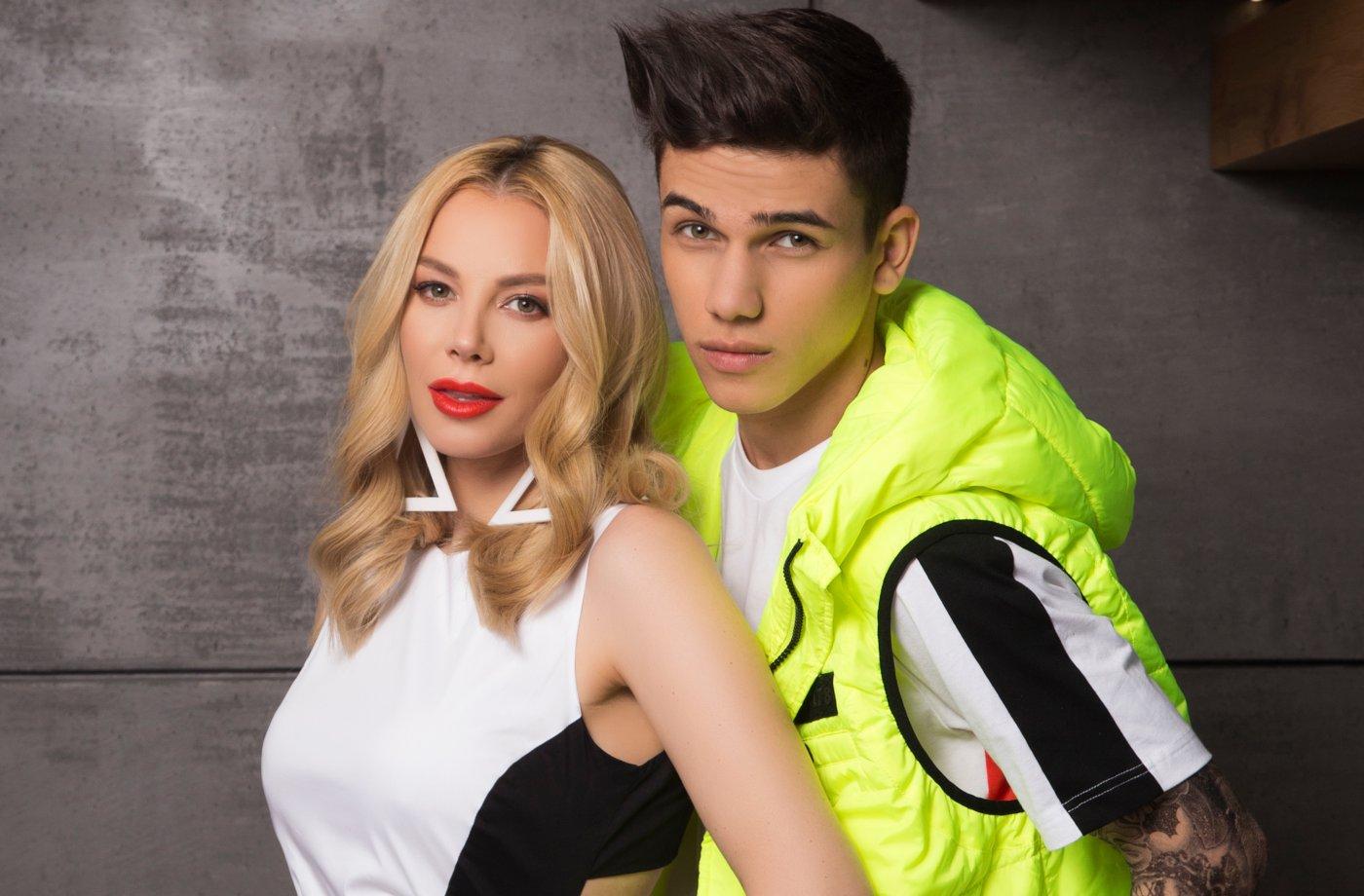 Емилия и Денис Теофиков отново на върха в YouTube
