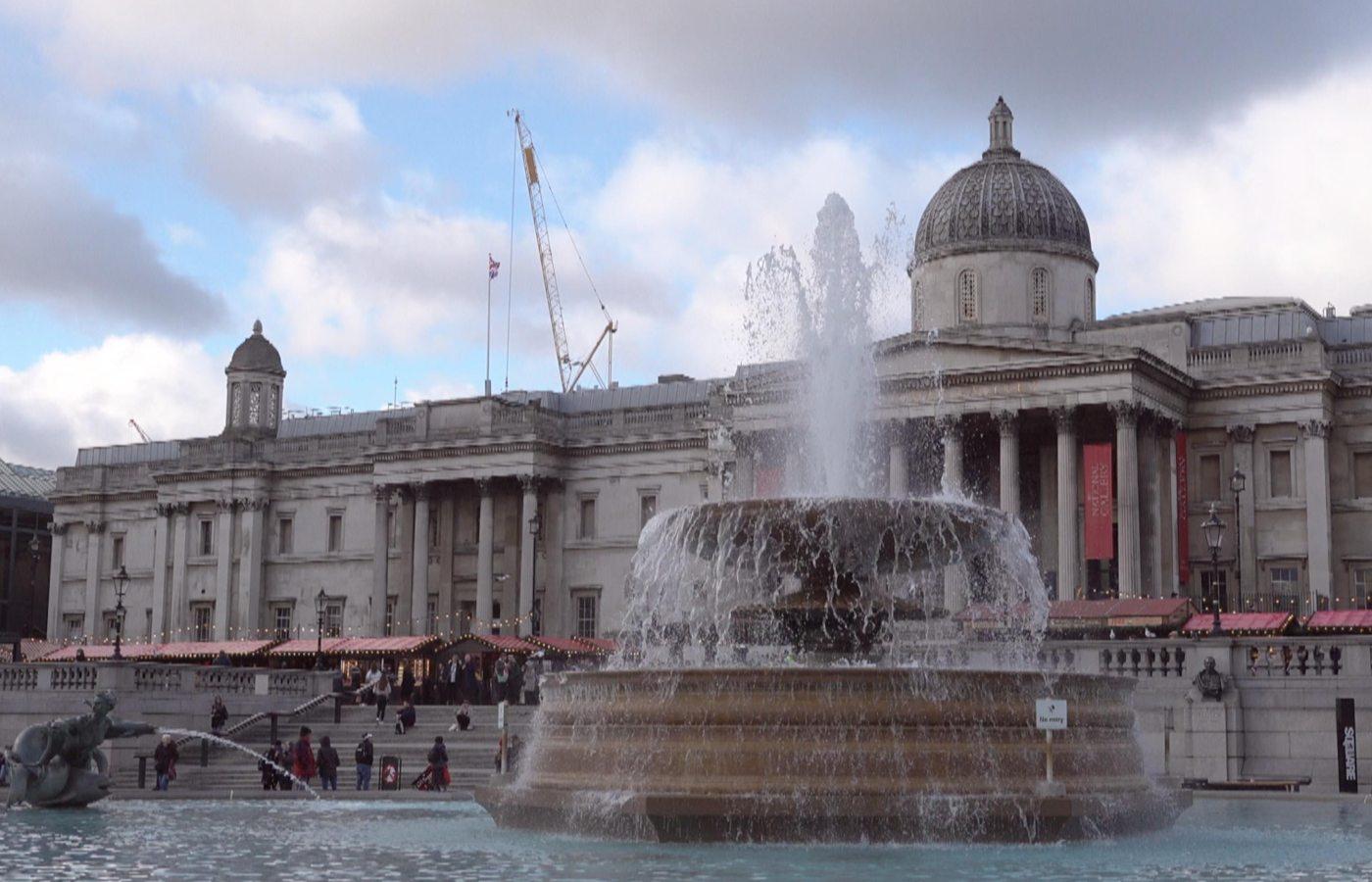 """С Джена в Лондон ни отвежда """"Песен без граници"""""""