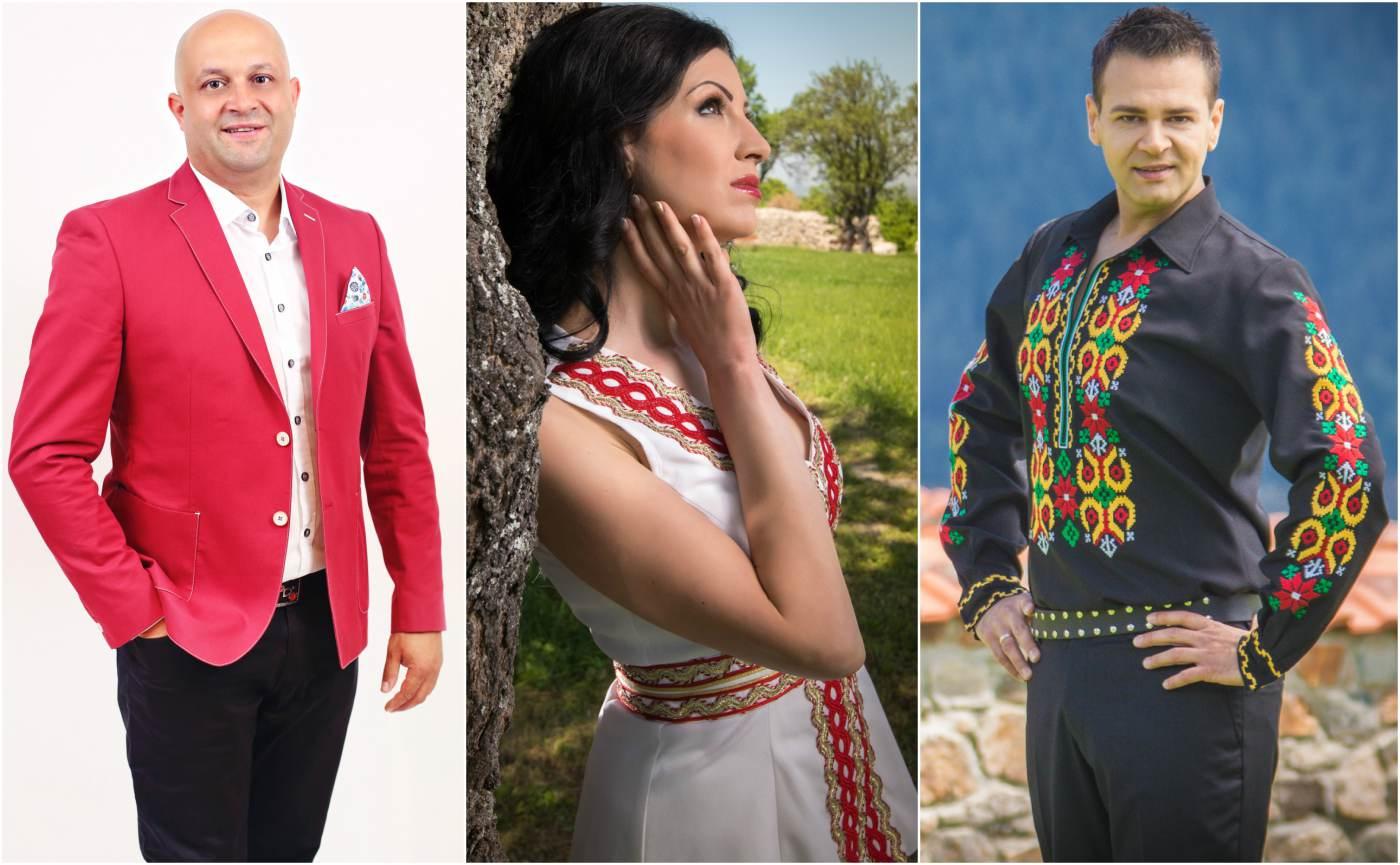 Български фолклор звучи за Великден