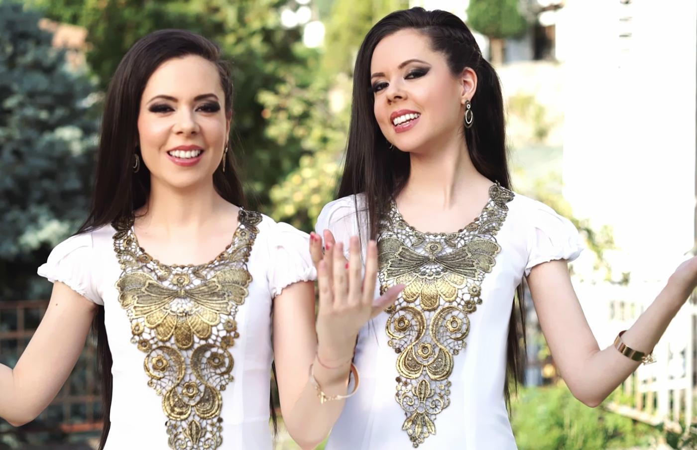 Мария и Магдалена Филатови заснеха любимата си песен