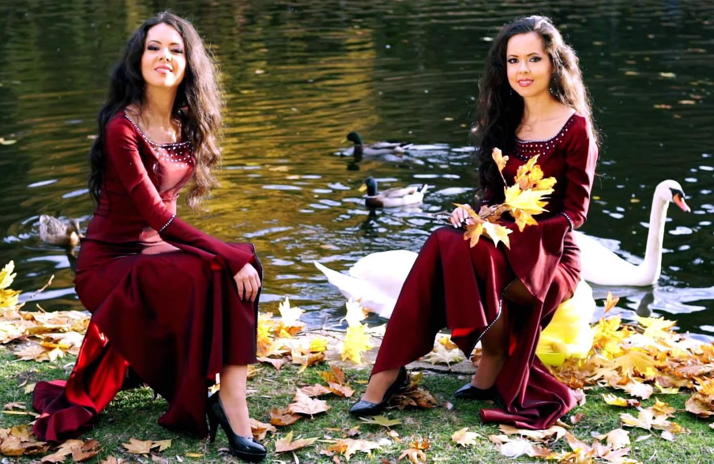 Мария и Магдалена Филатови с нов проект