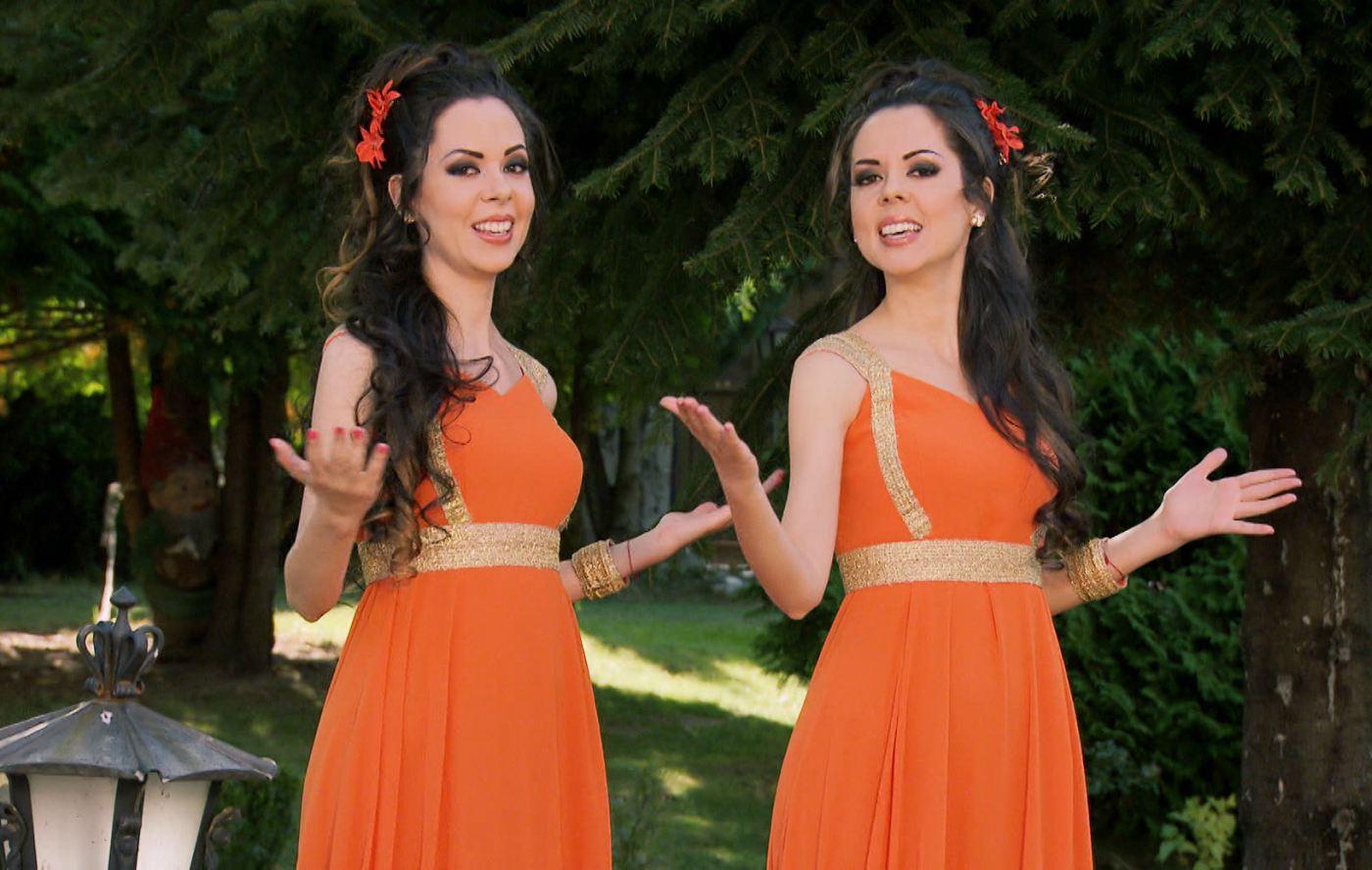 Мария и Магдалена Филатови подготвят песен-изненада