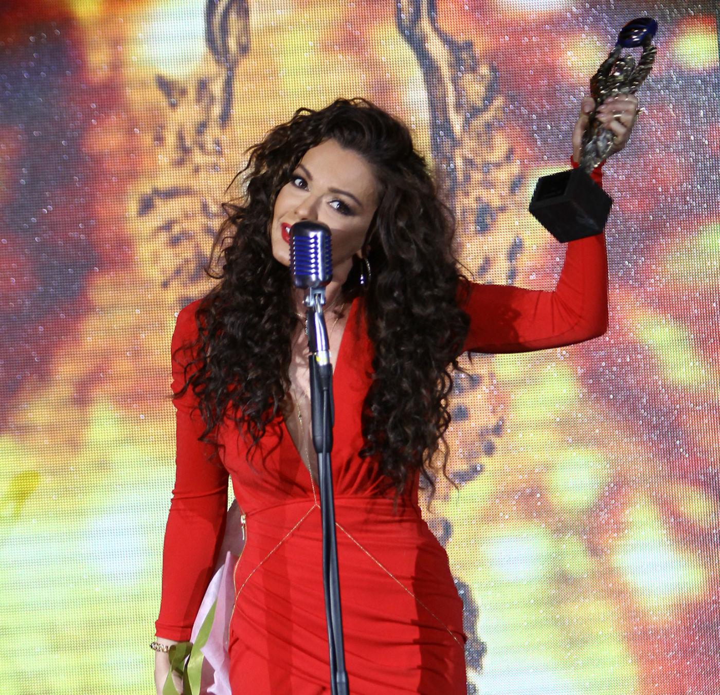 Галена е Музикален идол на 2014