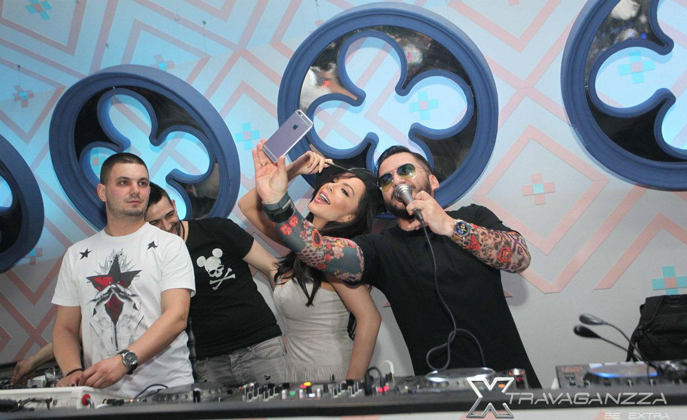 Галена и DJ Живко Микс – музикални диктатори на клубната сцена