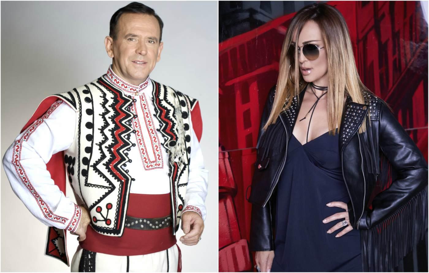 Глория и Иван Дяков пеят за Севлиево