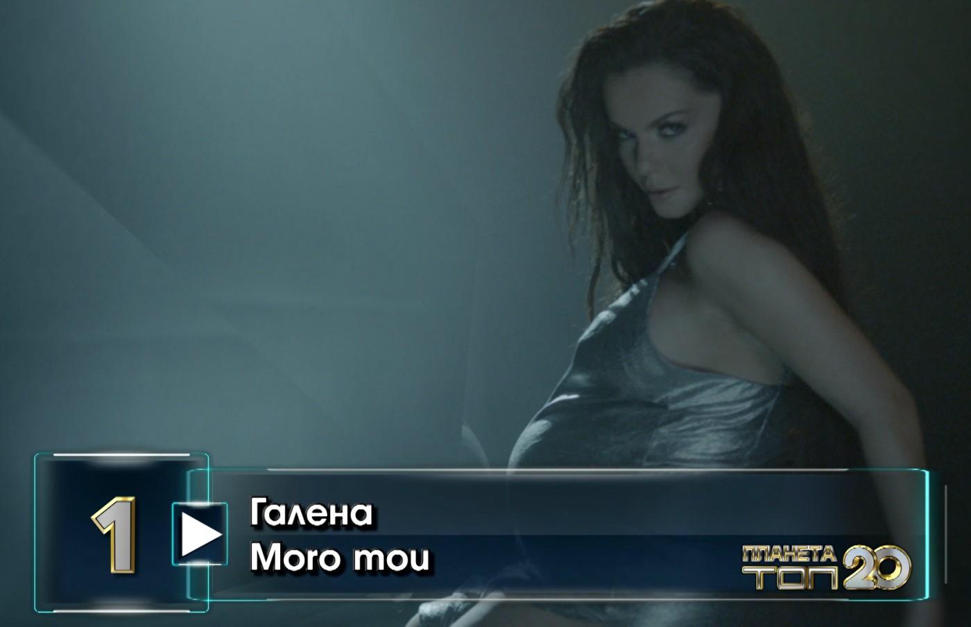 """""""Moro mou"""" оглави """"Планета Топ 20"""""""