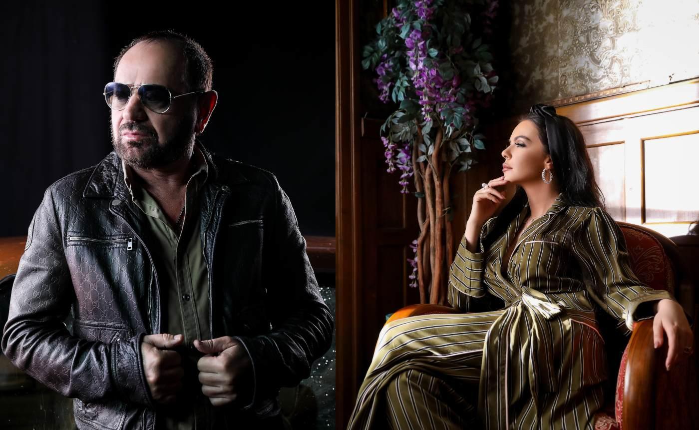Галена и Миле Китич създадоха нов балкански хит