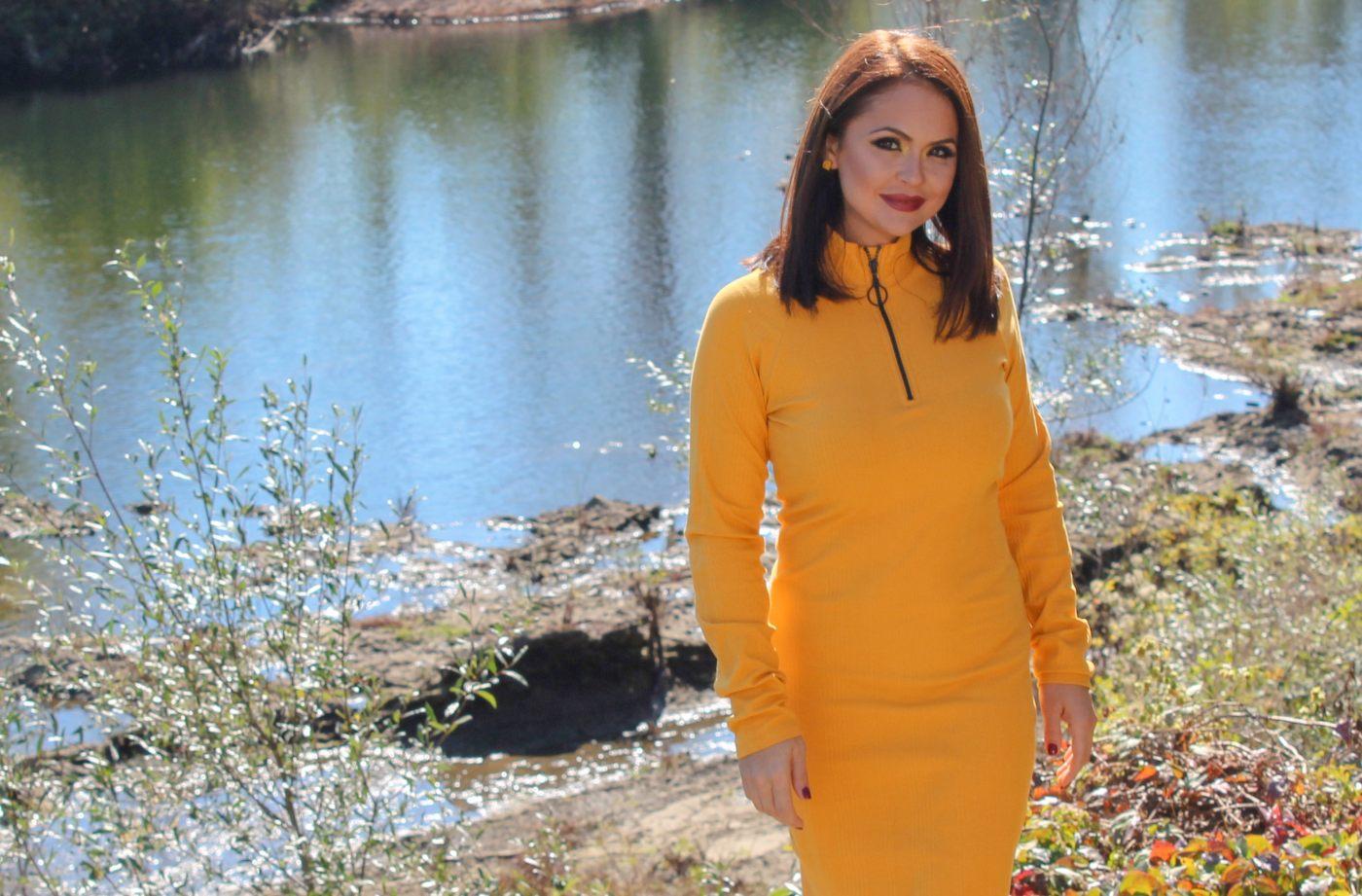 """Ивелина Колева с музикална изненада за зрителите на """"Планета Фолк"""""""