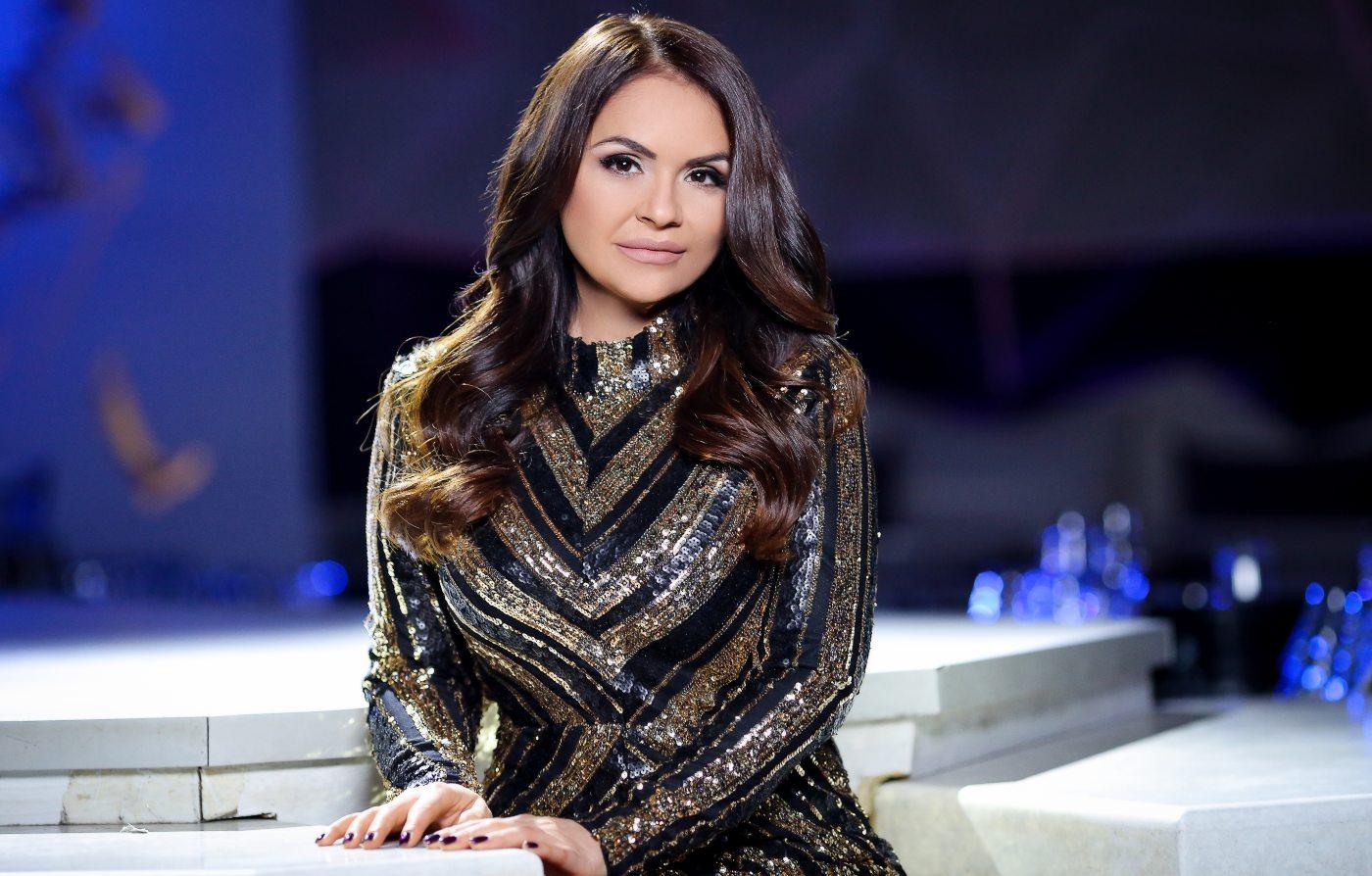 Ивелина Колева работи по нов албум
