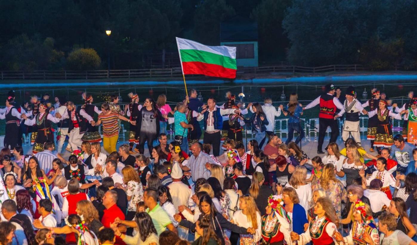 Ивана и Иван Дякови пренесоха българския дух в Испания