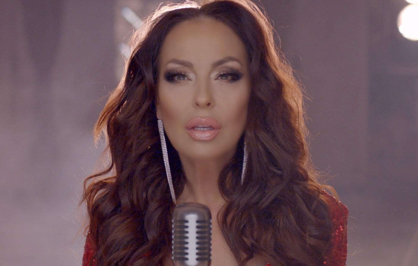 Ивана отбелязва двоен юбилей с нов албум и клип
