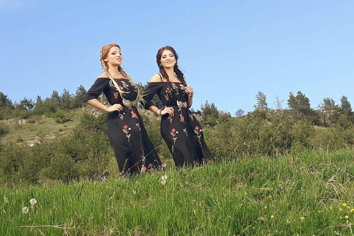 Лято, изпълнено с музика и пътешествия, за Калина и Невена