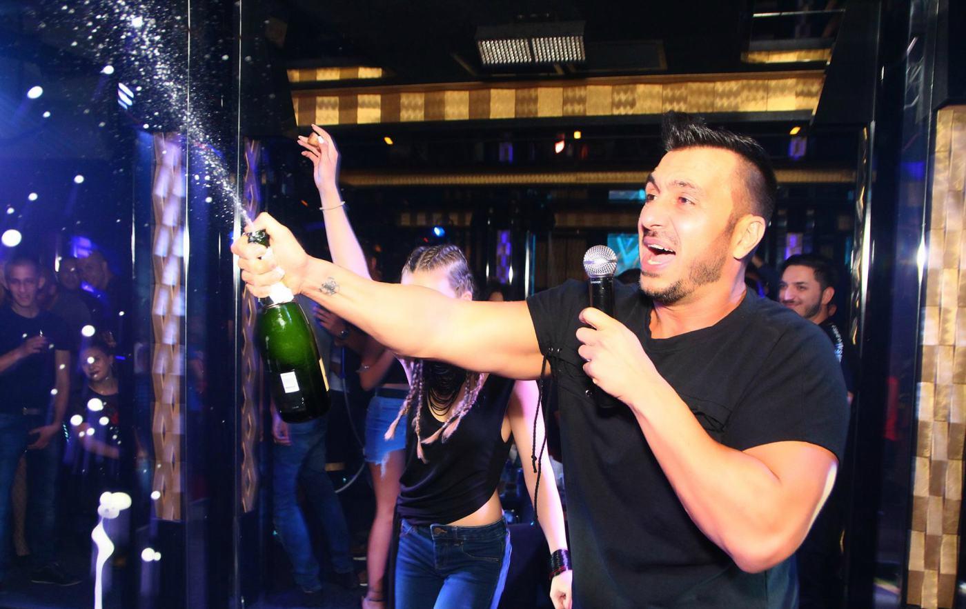 Константин постави ударно начало на новия музикален сезон в София