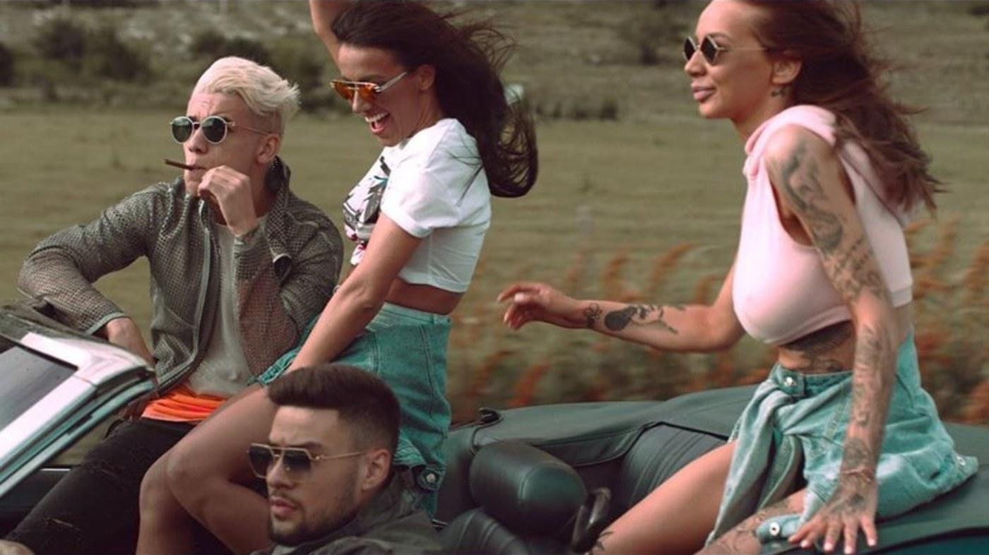 """Феновете за """"Не се отказват"""": Новият хит е от фантастичната четворка"""