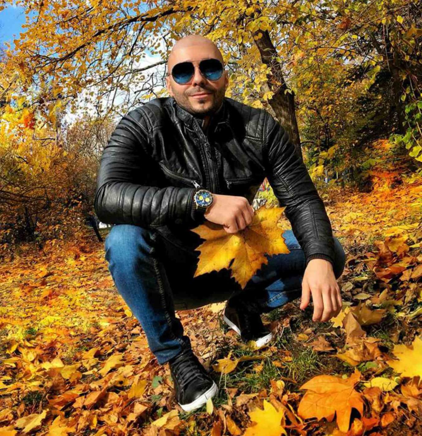 Лазар: Отивам в Пловдив с най-силните си емоции, които ще предам на публиката