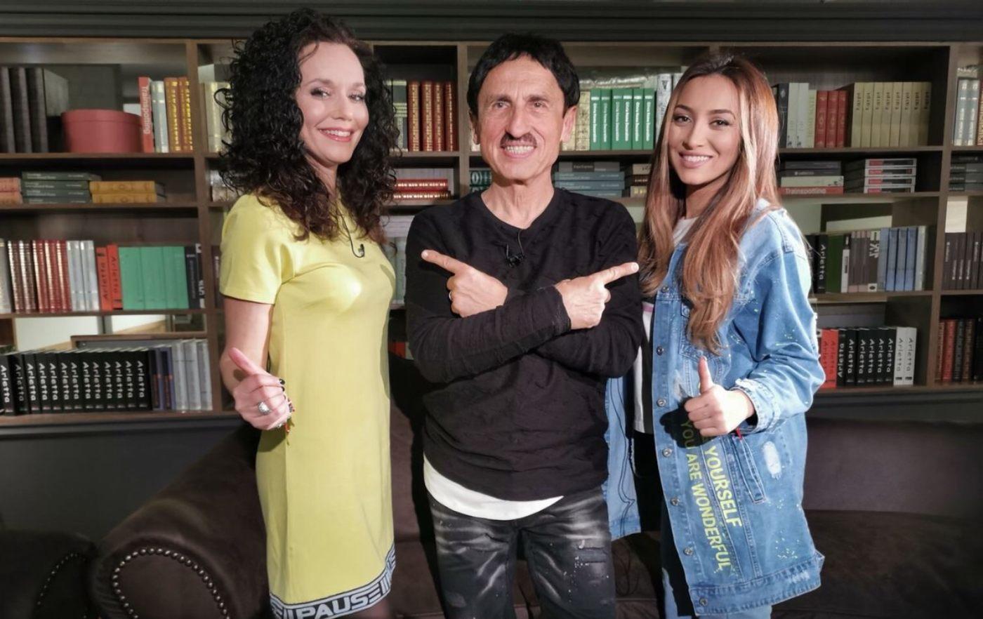 Милко Калайджиев с ценен съвет към Таня Маринова