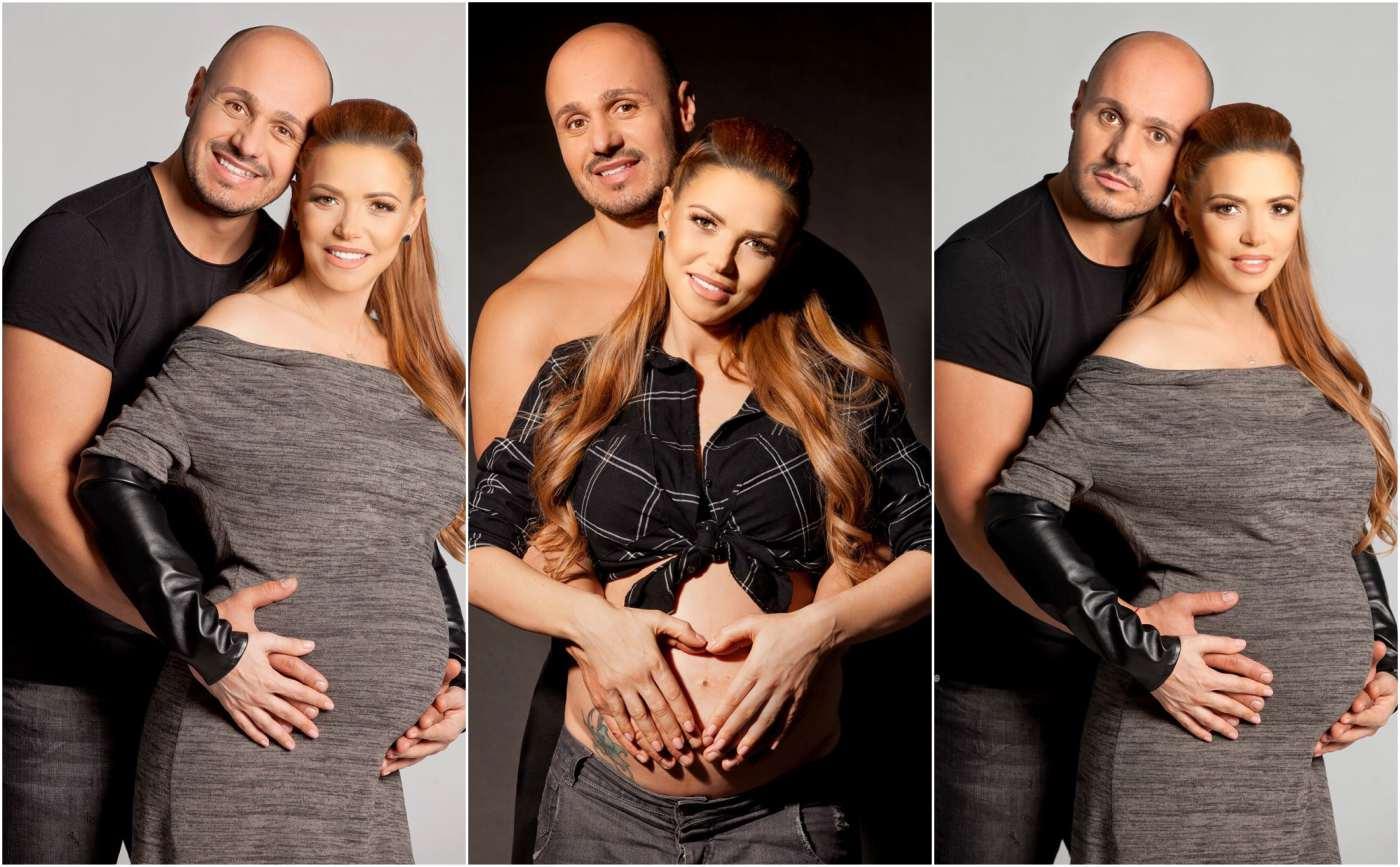 Магда: Имаме си бебче