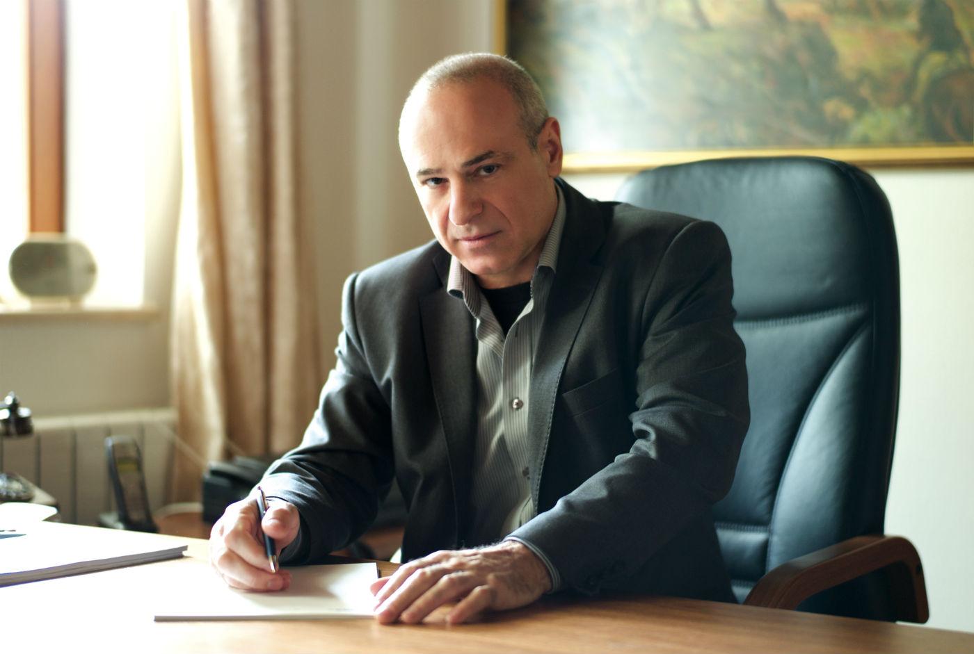 Инж. Митко Димитров: Всичко, което съм постигнал, е било с много труд и усилия
