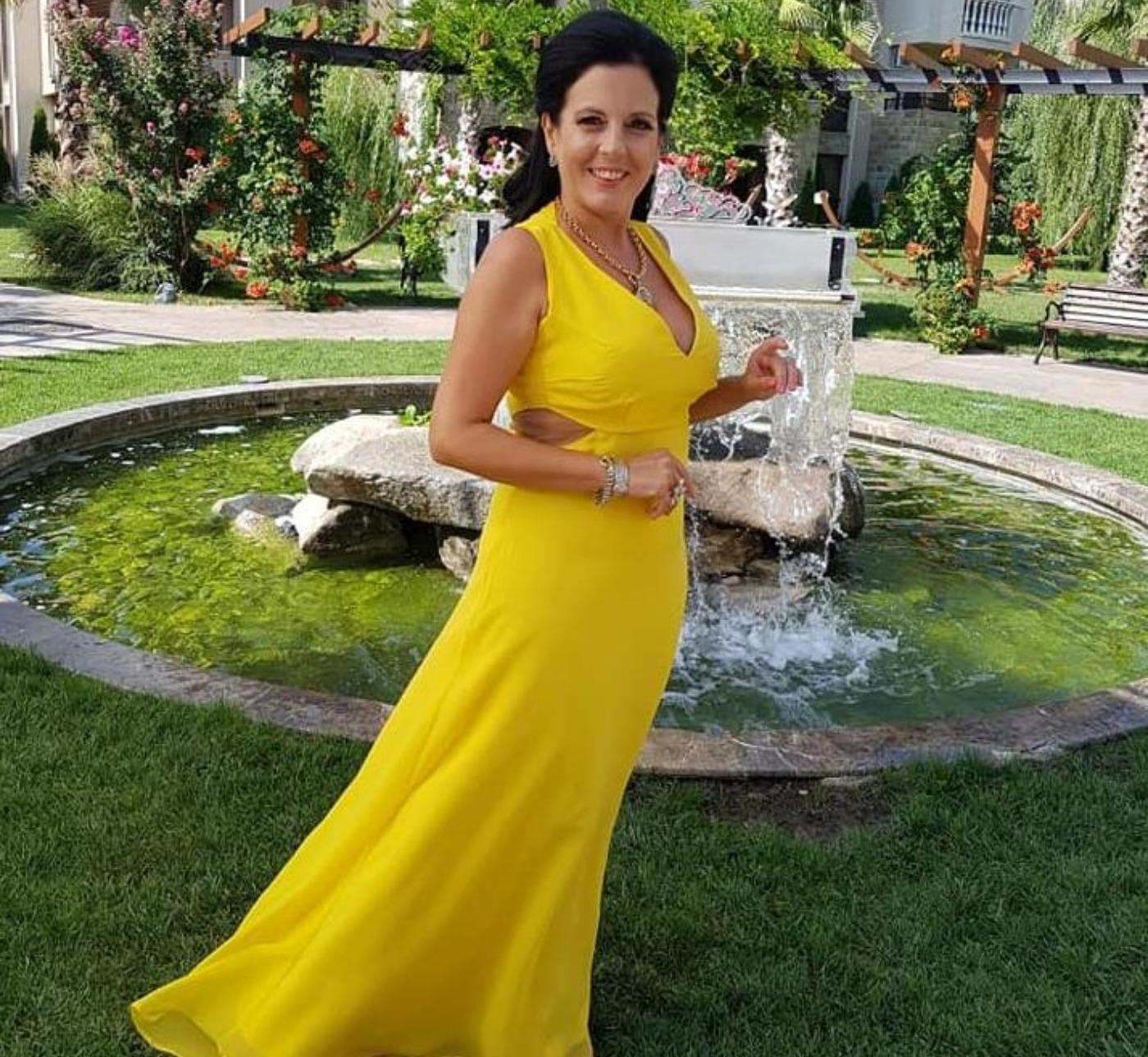Честит имен ден, Надя Стоева!
