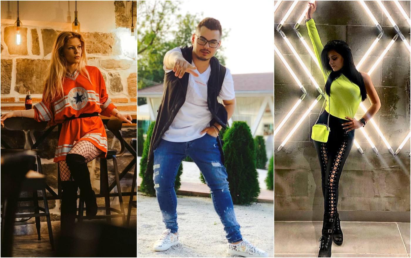 """Най-младите в """"Пайнер"""" готвят дебютни видеоклипове"""