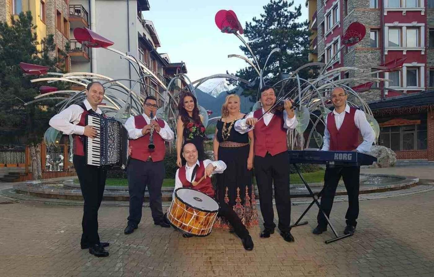 Георги Янев посреща имен ден с нова фолклорна програма