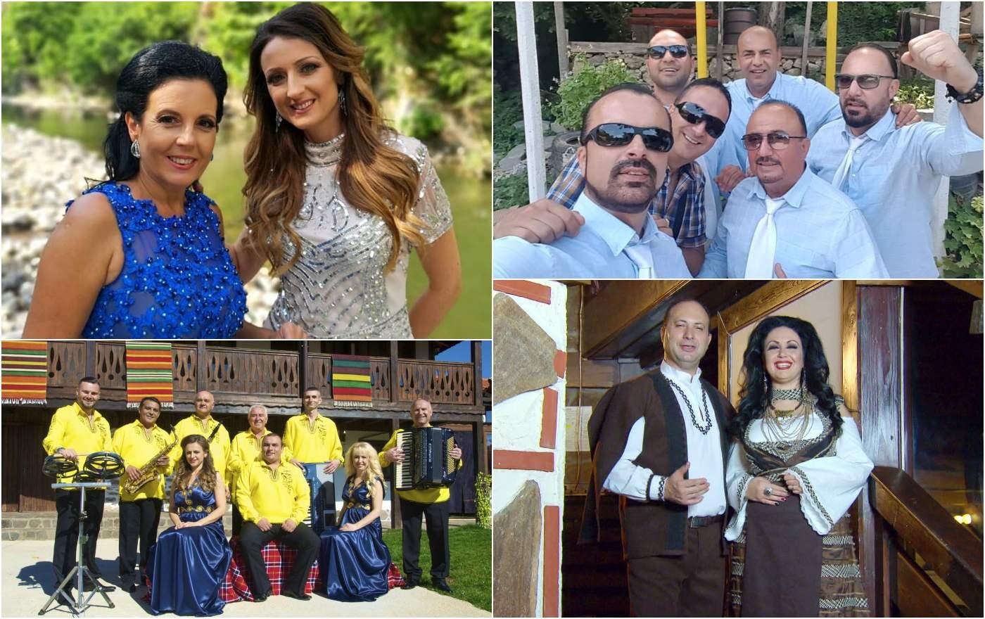 С българска песен на празник и в делник