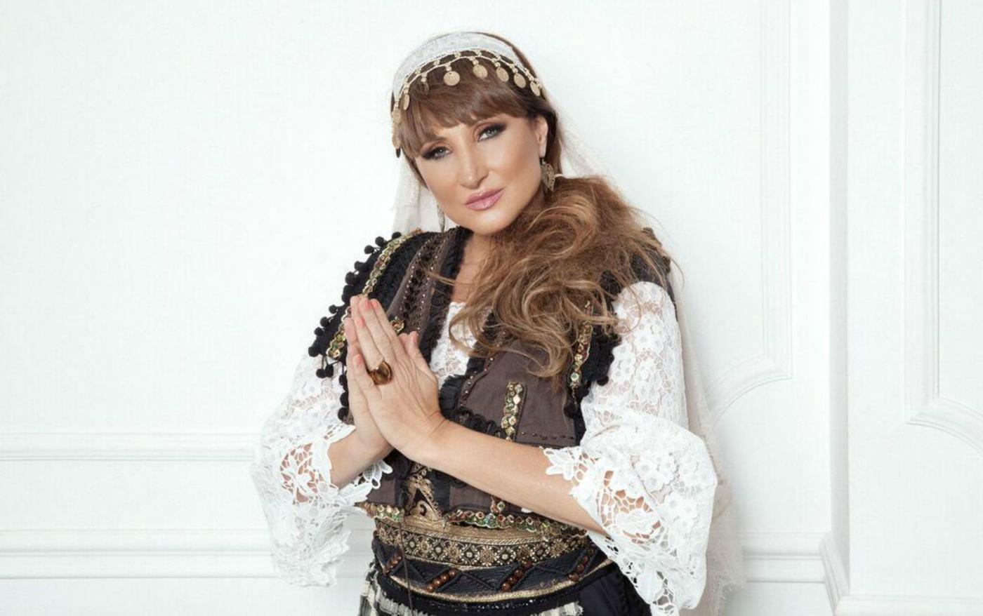 Поли Паскова празнува рожден ден с концерт в София