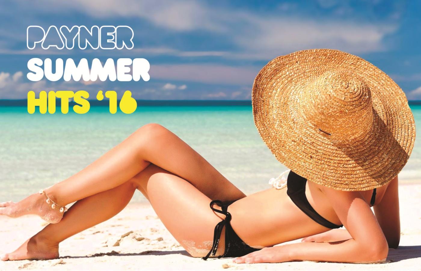 """Payner Summer Hits 2016"" вече на пазара"