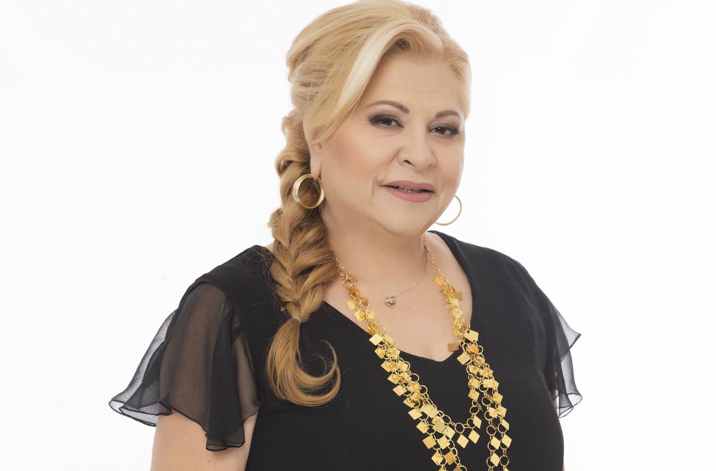 Честит рожден ден, Пепа Янева!