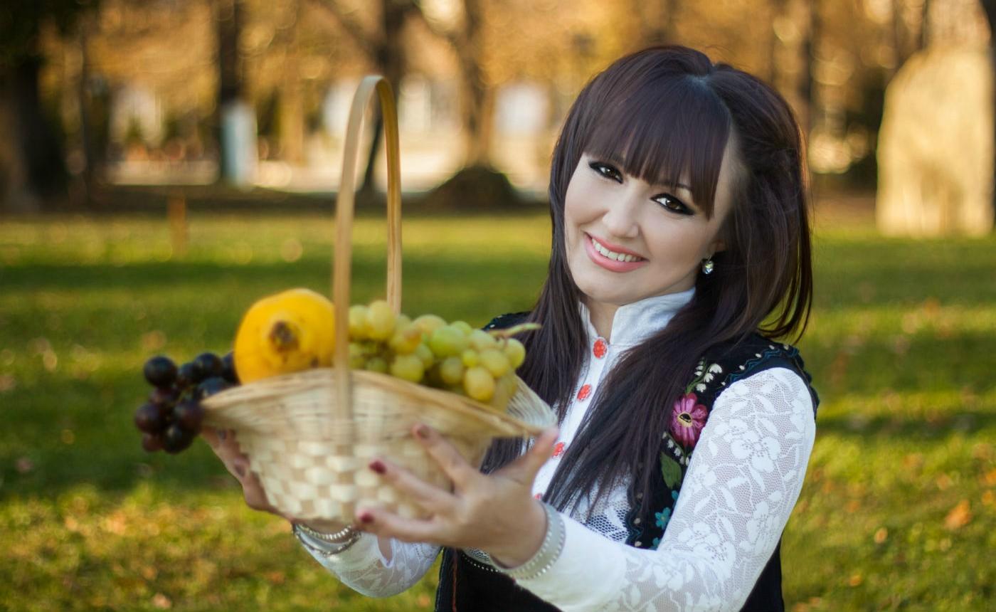 Пепи Христозова: В душата ми живее тракийската музика