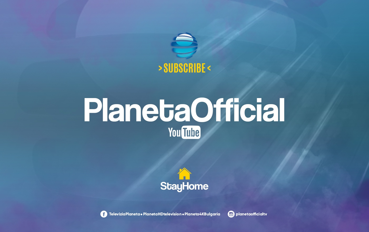 26 000 нови абонати в PlanetaOfficial през март
